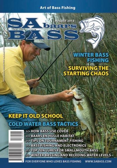 Bass, SA Cover