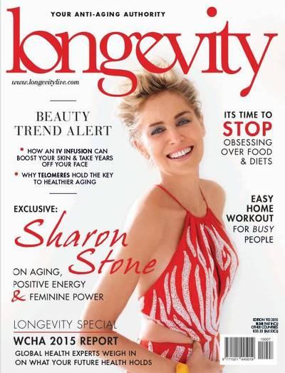 Longevity Cover
