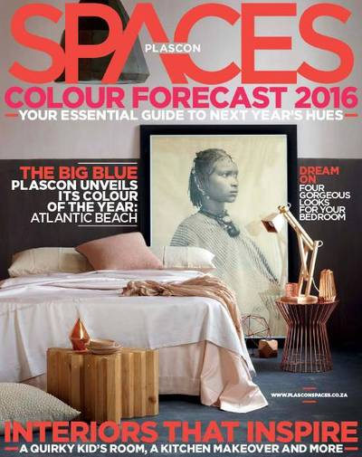 Plascon Spaces Cover