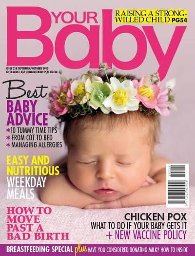 Your Baby Cover