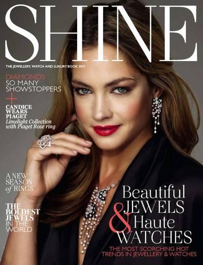 Shine/Skitter Cover