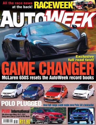 AutoNews Cover