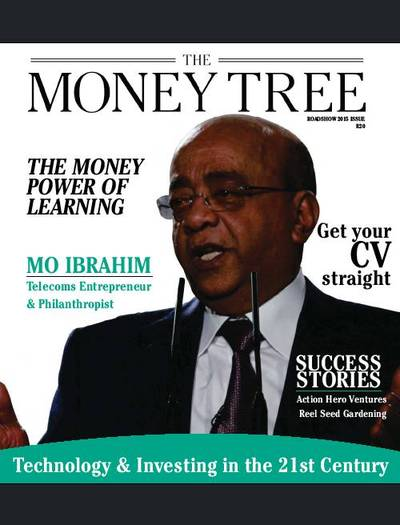 Money Tree, The Cover